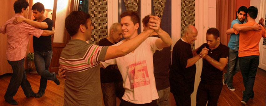 Gay dating in buenos aires